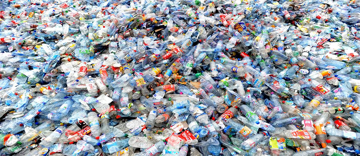 compacteur déchet plastique, presse a plastique
