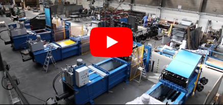fabricant de compacteur a dechet : film Sacria