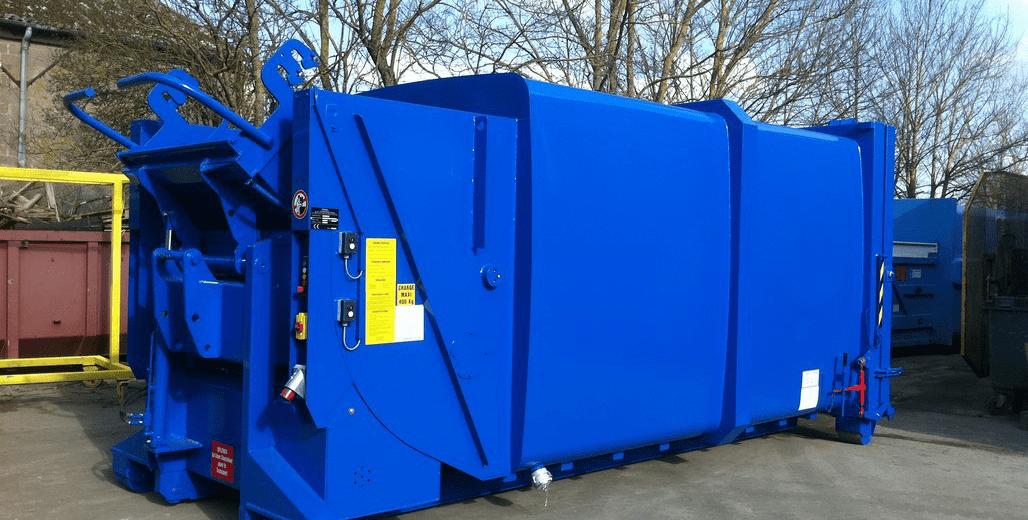 Compacteur à pelle automatisé