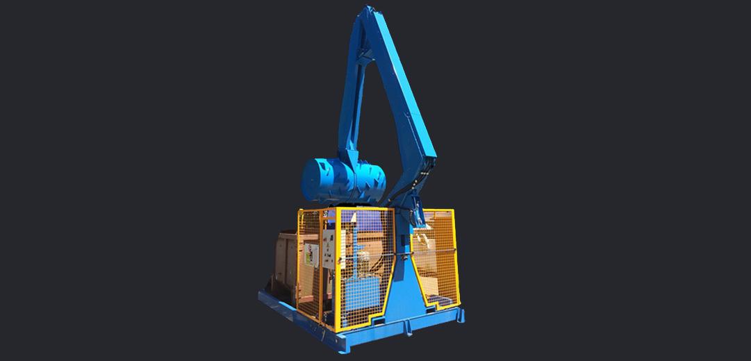 Compacteur à rouleau - Gladiator