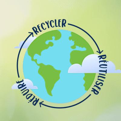 Gestion des déchets : les bonnes pratiques
